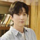 Shin Dong Wook comparte novedades sobre un problema de salud que una vez le impidió actuar durante varios años