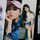 """Las integrantes de Oh My Girl hablan sobre el éxito con """"Nonstop"""", inspiraciones y más"""