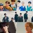 "AB6IX, CIX, PENTAGON y más actuarán en el ""2020 Golden Wave Concert"" online"