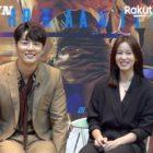 """Yoon Shi Yoon y Kyung Soo Jin describen su drama """"Train"""", cómo se preparan en el detrás de cámaras y más"""