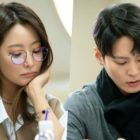 """Kim Hee Sun, Joo Won y más muestran una gran química en la primera lectura de guión para """"Alice"""""""