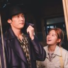 Choi Jin Hyuk y Park Ju Hyun muestran química peculiar como un dúo incompatible en el próximo drama de KBS