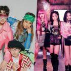 SSAK3 y BLACKPINK arrasan todas las listas semanales de Gaon