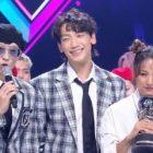 """SSAK3 logra primera victoria con """"Beach Again"""" en """"M Countdown"""" – Presentaciones de Somi, AB6IX, WOODZ y más"""