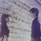 "Park Eun Bin y Kim Min Jae se miran a los ojos en poster de ""Do You Like Brahms?"""