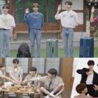 Kim Jae Hwan, Jeong Sewoon, Lee Jin Hyuk, y Kim Woo Seok muestran divertida química en nuevo avance de programa de variedades