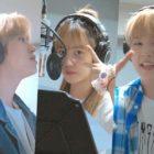"""Niel de Teen Top, Namjoo de Apink y Nam Do Hyon de H&D colaboran para el remake de """"Destiny"""""""