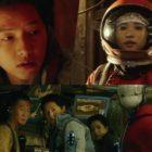 """Song Joong Ki, Kim Tae Ri y más, descubren un tesoro letal en nuevo trailer para """"Space Sweepers"""""""