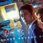 """Yoo Yeon Seok y Jung Woo Sung expresan gratitud mientras """"Steel Rain 2"""" supera el millón de espectadores"""