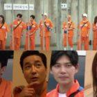 """El elenco de """"Running Man"""" intenta escapar de la prisión con Kim Young Min, Ha Do Kwon, Ji Seung Hyun y Kim Yong Ji en nueva vista previa"""