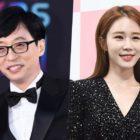 Yoo Jae Suk, Yoo In Na y más donan para ayudar a los afectados por las inundaciones