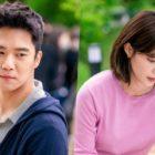 Ha Seok Jin pone su mirada en Im Soo Hyang en el próximo drama de MBC