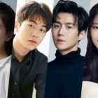 Suzy, Nam Joo Hyuk, Kim Seon Ho y Kang Han Na son confirmados para próximo drama de tvN