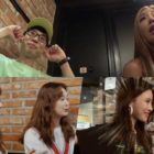 Yoo Jae Suk no puede manejar la energía caótica de Jessi, Mijoo de Lovelyz, y más en avance de nuevo programa de variedades