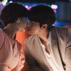 """Hwang Jung Eum y Yoon Hyun Min se acercan para un momento romántico en """"To All The Guys Who Loved Me"""""""