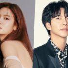 Park Ju Hyun se encuentra en conversaciones para unirse a Lee Seung Gi en próximo drama de tvN