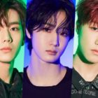 [Actualizado] FNC presenta a los últimos 3 miembros del próximo grupo masculino P1Harmony