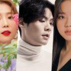 Oh Yoon Ah y Choi Daniel reciben ofertas para unirse al drama de JTBC para el que Kim Hyang Gi está en conversaciones