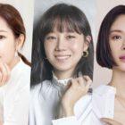 12 reinas de la comedia romántica en los K-Dramas que nunca dejan de impresionar