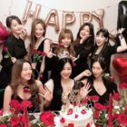 """Hyoyeon nombra quién decidió el código de vestimenta para la fiesta de aniversario de Girls' Generation y quién fue la mejor en el desafío de """"Dessert"""""""
