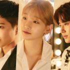 Park Bo Gum, Park So Dam y Byun Woo Seok persiguen el amor y los sueños en nuevos posters para próximo drama de tvN