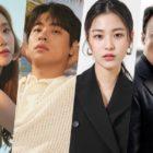 YoonA, Park Jung Min, Lee Soo Kyung y Lee Sung Min confirmados para nueva película