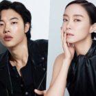 Ryu Jun Yeol y Jeon Do Yeon se encuentran en conversaciones para protagonizar próximo drama