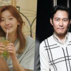 "Park So Dam da las gracias a Lee Jung Jae por apoyar su próximo drama ""Record Of Youth"""