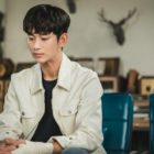 "Kim Soo Hyun tiene su primera consulta psiquiátrica oficial en próximo episodio de ""It's Okay To Not Be Okay"""
