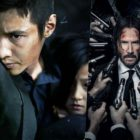 "El director y escritor de ""John Wick"" se unen para la versión de Hollywood de ""The Man From Nowhere"" de Won Bin"