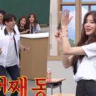 Lee Sang Yoon muestra las habilidades de baile que aprendió de Park Jin Young + Lee Sun Bin baila los éxitos de Uhm Jung Hwa