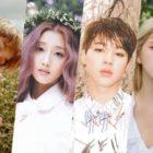 10 ídolos K-Pop cuya formación en danza clásica los vuelve hermosos bailarines