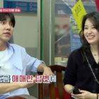 Lee Seung Gi y Han Hyo Joo hablan sobre su larga amistad desde que debutaron en el mismo programa