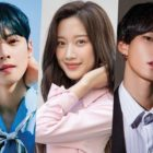 """Cha Eun Woo, Moon Ga Young y Hwang In Yeob son confirmados para liderar la adaptación a drama del exitoso webtoon """"True Beauty"""""""