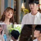 Go Ara muestra una química diferente con Lee Jae Wook y Kim Joo Heon en próxima comedia romántica