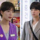 Próximo drama de fantasía y suspenso comparte primeras imágenes de Lee Se Young