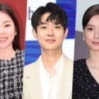 "Ahn So Hee se unirá a Choi Woo Shik y Jung Yu Mi en ""Summer Vacation"" para una mini reunión de ""Train To Busan"""