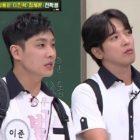 Jung Yong Hwa y Lee Joon comparten divertidas historias de sus días de entrenamiento juntos