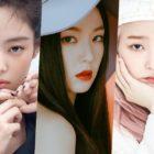 Se revela el ranking de reputación de marca de integrantes de grupos de chicas del mes de agosto