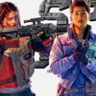 """Kim Tae Ri, Song Joong Ki y más están listos para la aventura en el póster de la película """"Space Sweepers"""""""