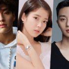 Kang Ha Neul hará una aparición especial en la próxima película de IU y Park Seo Joon