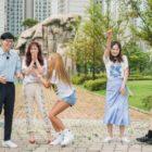 Yoo Jae Suk comparte lo que piensa sobre la filmación del nuevo programa de variedades con Jessi, Jun So Min y más