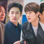 """El nuevo drama de Lee Yoo Ri, """"Lie After Lie"""", cuenta con un atractivo elenco de protagonistas masculinos"""