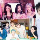 Se anuncia el ranking de reputación de marca de cantantes de agosto