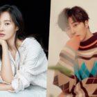 Yuri de Girls' Generation se une a Jung Il Woo en conversaciones para un nuevo drama histórico