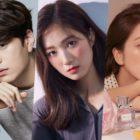 Jang Seung Jo confirmado para unirse a Kim Hye Yoon y a Jisoo de BLACKPINK en próximo drama de JTBC