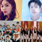 """BoA, Park Hae Jin, NCT 127, WJSN, Cha Eun Woo de ASTRO y más reciben premios en los """"2020 Newsis K-Expo"""""""