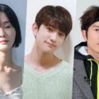 Park Gyu Young en conversaciones con Ji Sung y Jinyoung de GOT7 para un nuevo drama