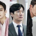 Se revela el ranking de reputación de marca de actores de dramas del mes de agosto