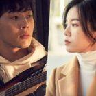 """El próximo drama web """"AMANZA"""" comparte interesantes carteles de personajes del elenco principal"""